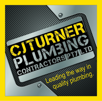 CJ Turner Plumbing Contractors Pty Ltd