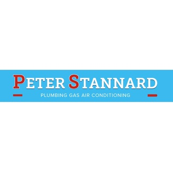 Plumbers Peter Stannard Plumbing & Gas in Perth WA