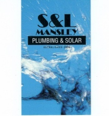 S & L Mansley Plumbing And Solar