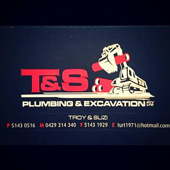 T & S Plumbing and Excavations P/L